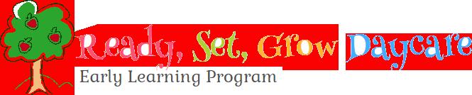 Ready, Set, Grow Daycare, Inc.